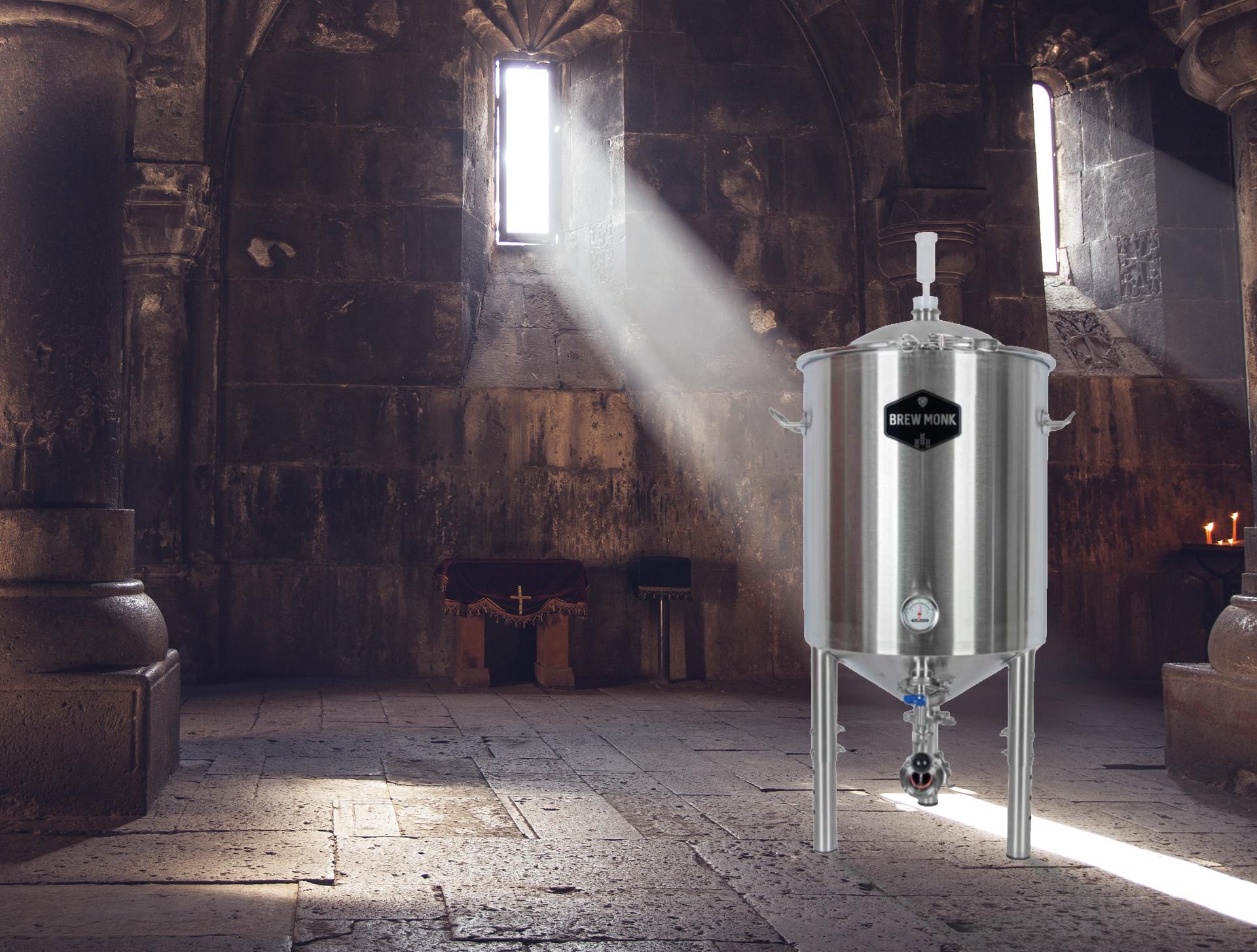 Brew Monk fermenter 55 l