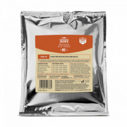 Dried brewing yeast -...