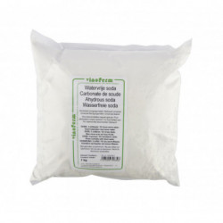 soude anhydre poudre 1 kg