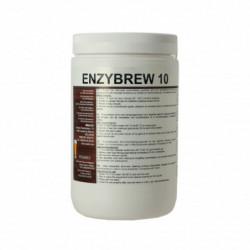 Enzybrew 10 nettoyant - 750 g