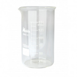 Becherglas 150 ml...