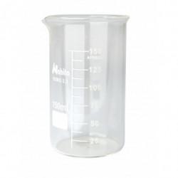 glass beaker 150 ml...