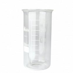 becher en verre 250 ml...