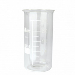 bekerglas 250 ml...