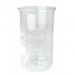 glass beaker 600 ml...