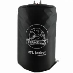 FermZilla 27 l insulating...