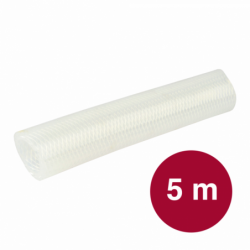 Silicone hose reinforced 28...