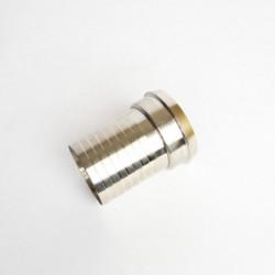 Tube-nose 70 mm x DIN 65 liner
