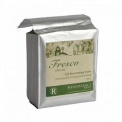Renaissance dried yeast...