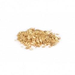 Gemberwortel gesneden 100 g