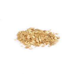 Ginger root cut 100 g