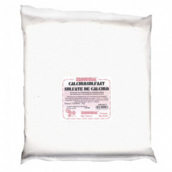 Sulfate de calcium 25 kg