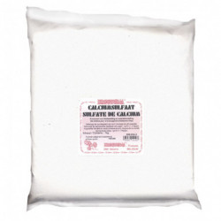 Sulfate de calcium 1 kg