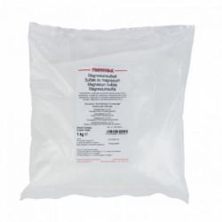 Sulfate de magnésium 1 kg