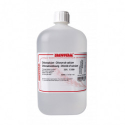 calciumchloride 33% 1 liter