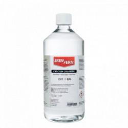 chlorure calcique 33% 1 litre