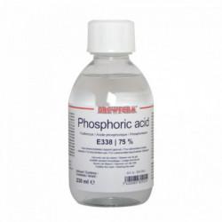 Acide phosphorique 75 % 230 ml