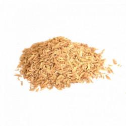 Brewferm rice hulls 1 kg