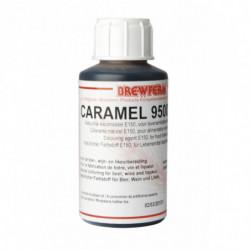 caramel 100 ml