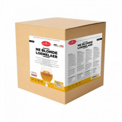 Kit de malt Brewmaster...