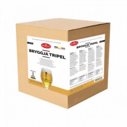 Malt kit Brewmaster Edition...