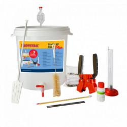 Brewferm Starter kit Basic...
