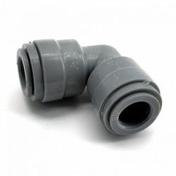 "Duotight 9.5 mm (3/8"") elbow"