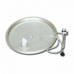 SST floating lid for flat...