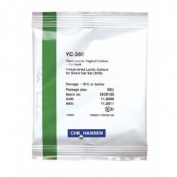 Joghurtkultur CL für 250 l...