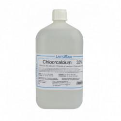 chlorure de calcium 33%...