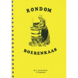 Rondom boerenkaas - new...