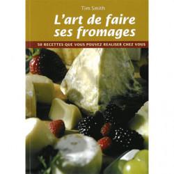L'art de faire ses fromages...