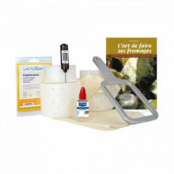 cheese kit for beginners...