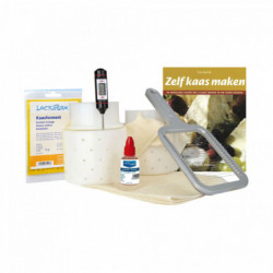 cheese kit for beginners DUTCH