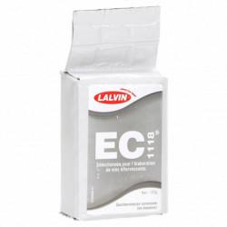 Dried yeast EC 1118™ Prise...