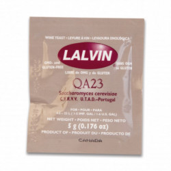 Dried yeast QA23™ - Lalvin™...