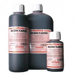 oenocyanine VINOFERM 25 l