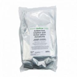 active carbon powder,...