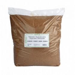raw cane sugar dark 5 kg