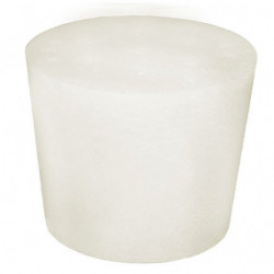 silicone bung 41/49 mm -...