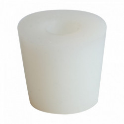 Silicone bung 36/44 mm -...