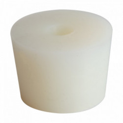 Silicone bung 55/65 mm -...