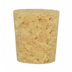 Conical cork 25/30 mm...