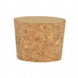 Conical cork 30/35 mm...