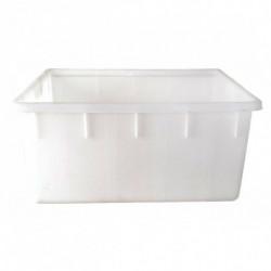 pulp tub rectangular 150 l...