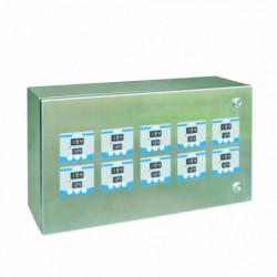 FermFlex-Box SST control...