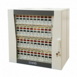 FermBox SST control cabinet...