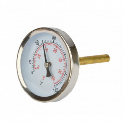 Thermometer voor FastFerment