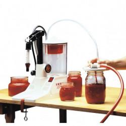 ENOLMATIC jar kit
