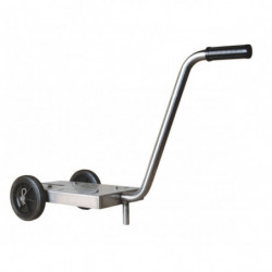cart SS for electric pumps
